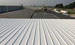 Commercial Roof Repair Akron
