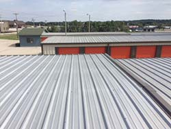 Flat Roof Coating Akron